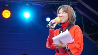 Japan Matsuri: Presenters 3
