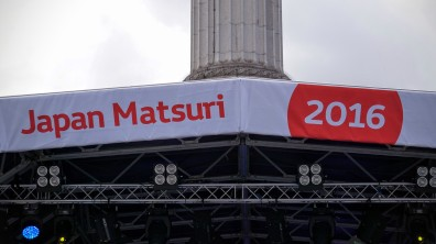 Japan Matsuri: The Main Stage