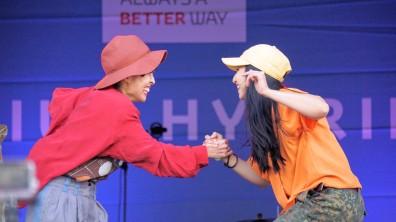Japan Matsuri: Stage Performers 3