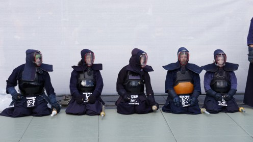 Japan Matsuri: Kendo and Martial Arts
