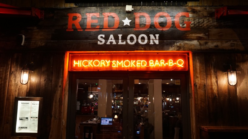 Red Dog Saloon (3)