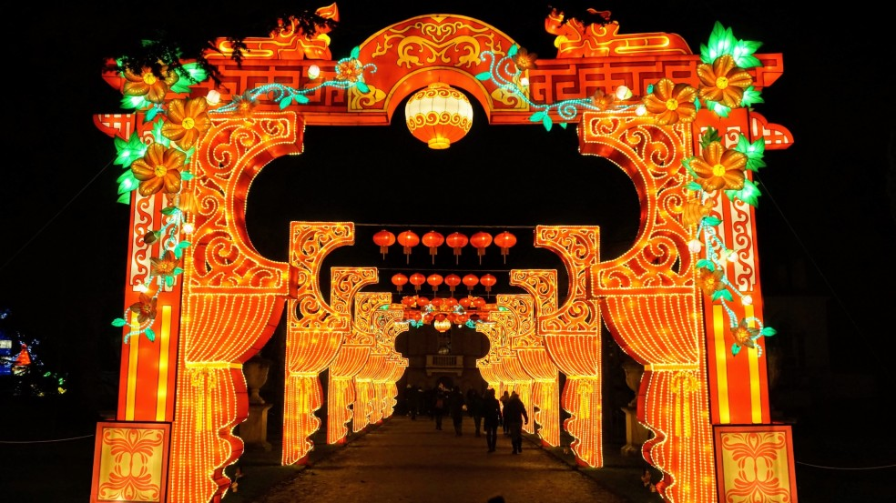 Magical Lantern Festival (30)