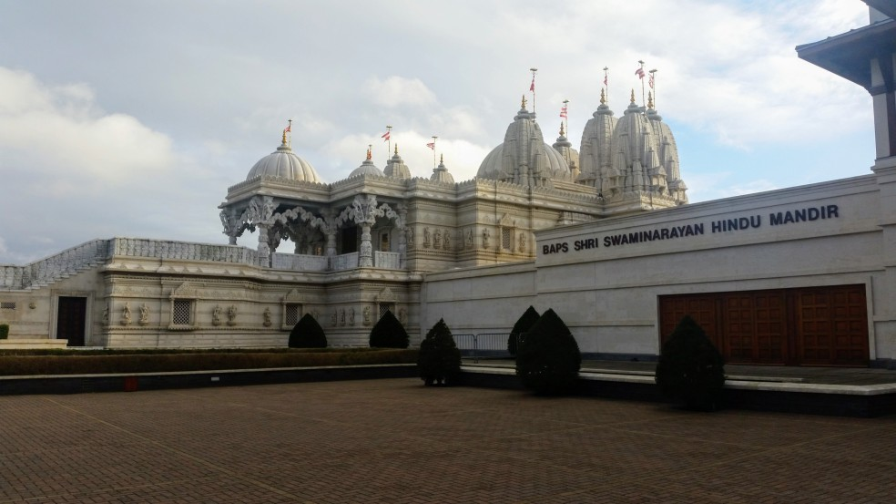 Neasden Temple (01)