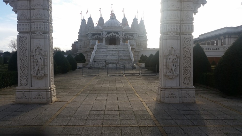 Neasden Temple (02)