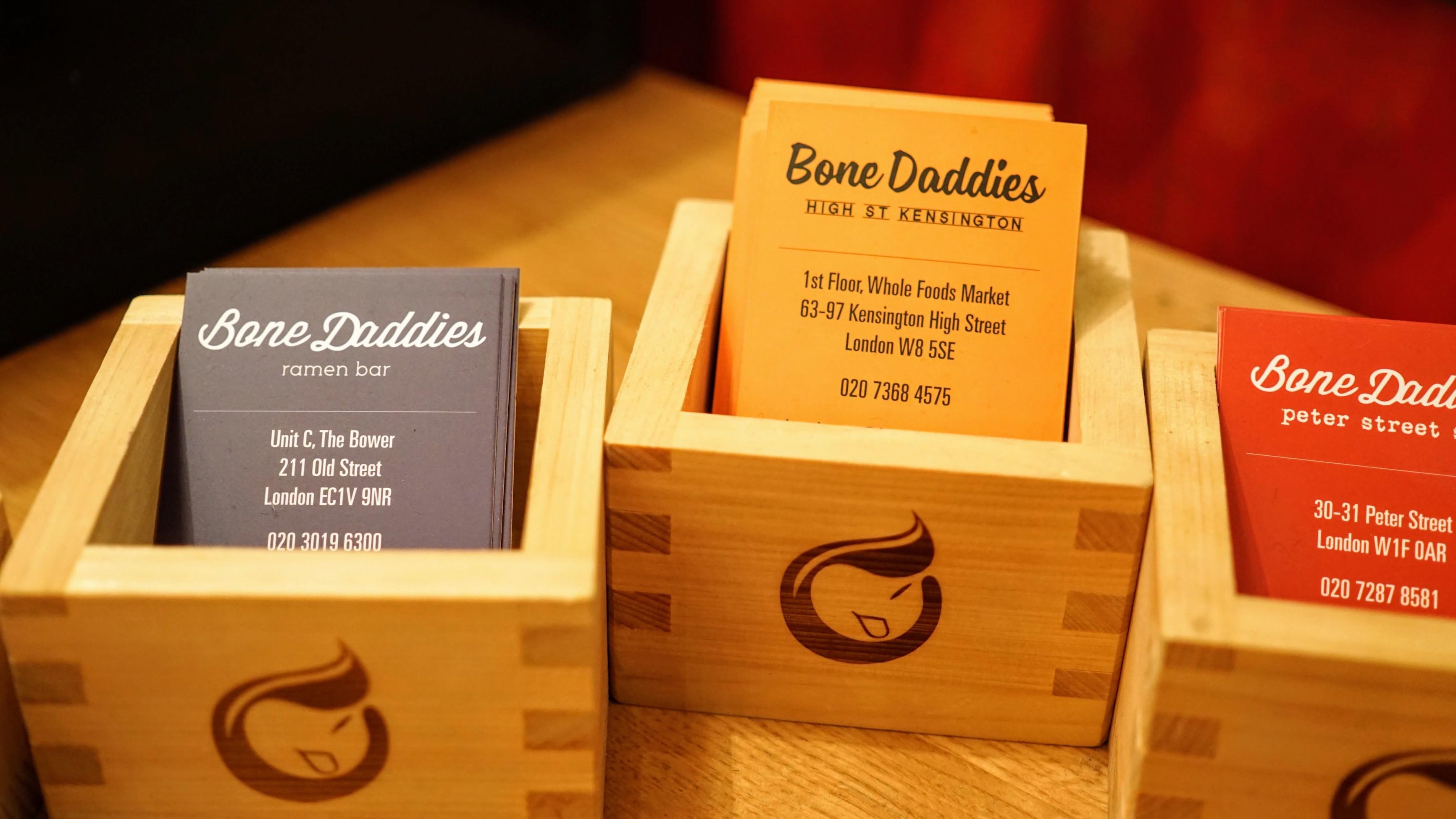 Bone Daddies Kensington (08)