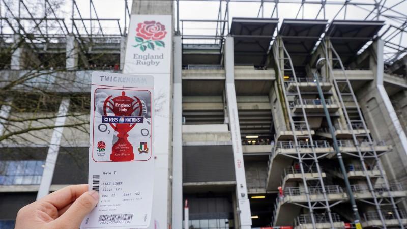 Twickenham Rugby Stadium (01)