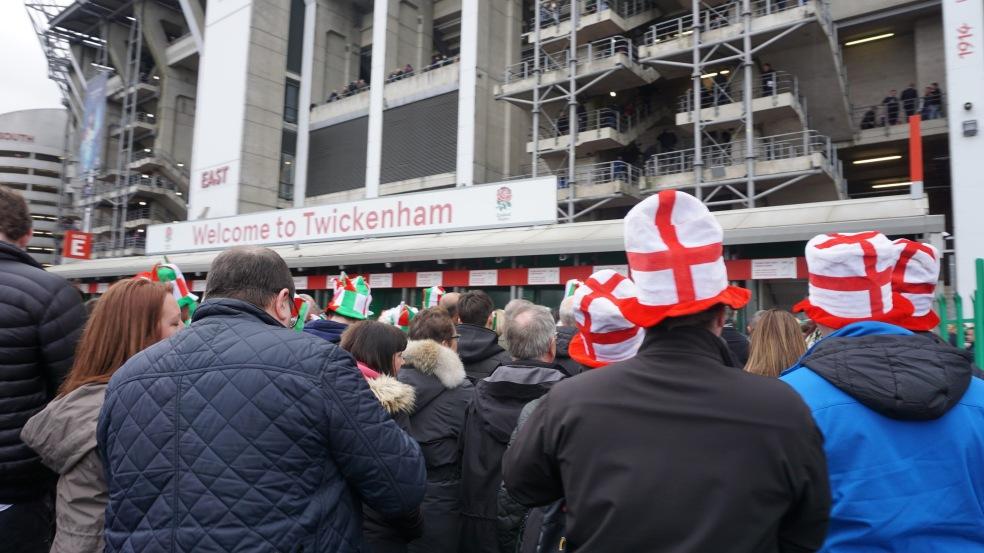Twickenham Rugby Stadium (02)