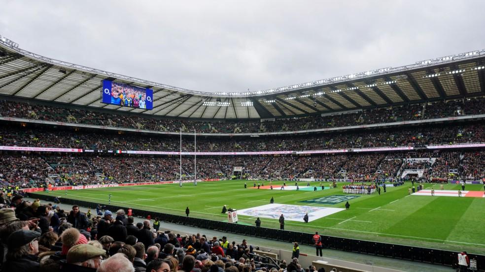 Twickenham Rugby Stadium (03)