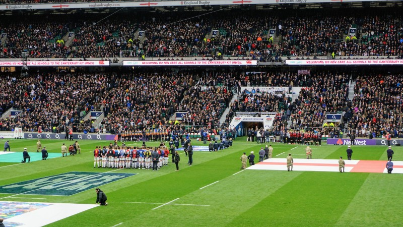 Twickenham Rugby Stadium (04)