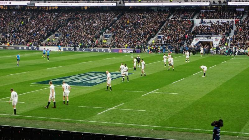 Twickenham Rugby Stadium (07)