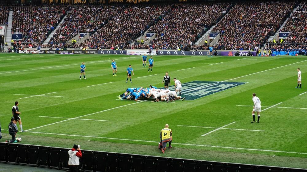 Twickenham Rugby Stadium (08)