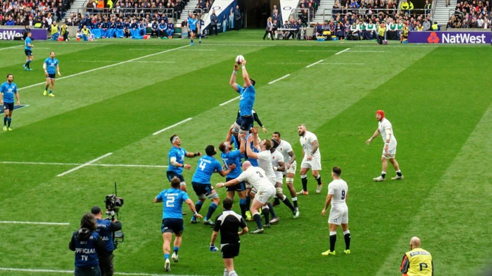 Twickenham Rugby Stadium (10)