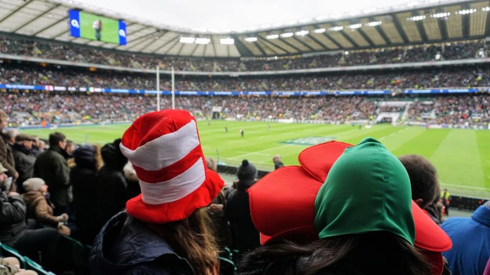 Twickenham Rugby Stadium (11)