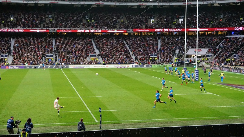 Twickenham Rugby Stadium (12)