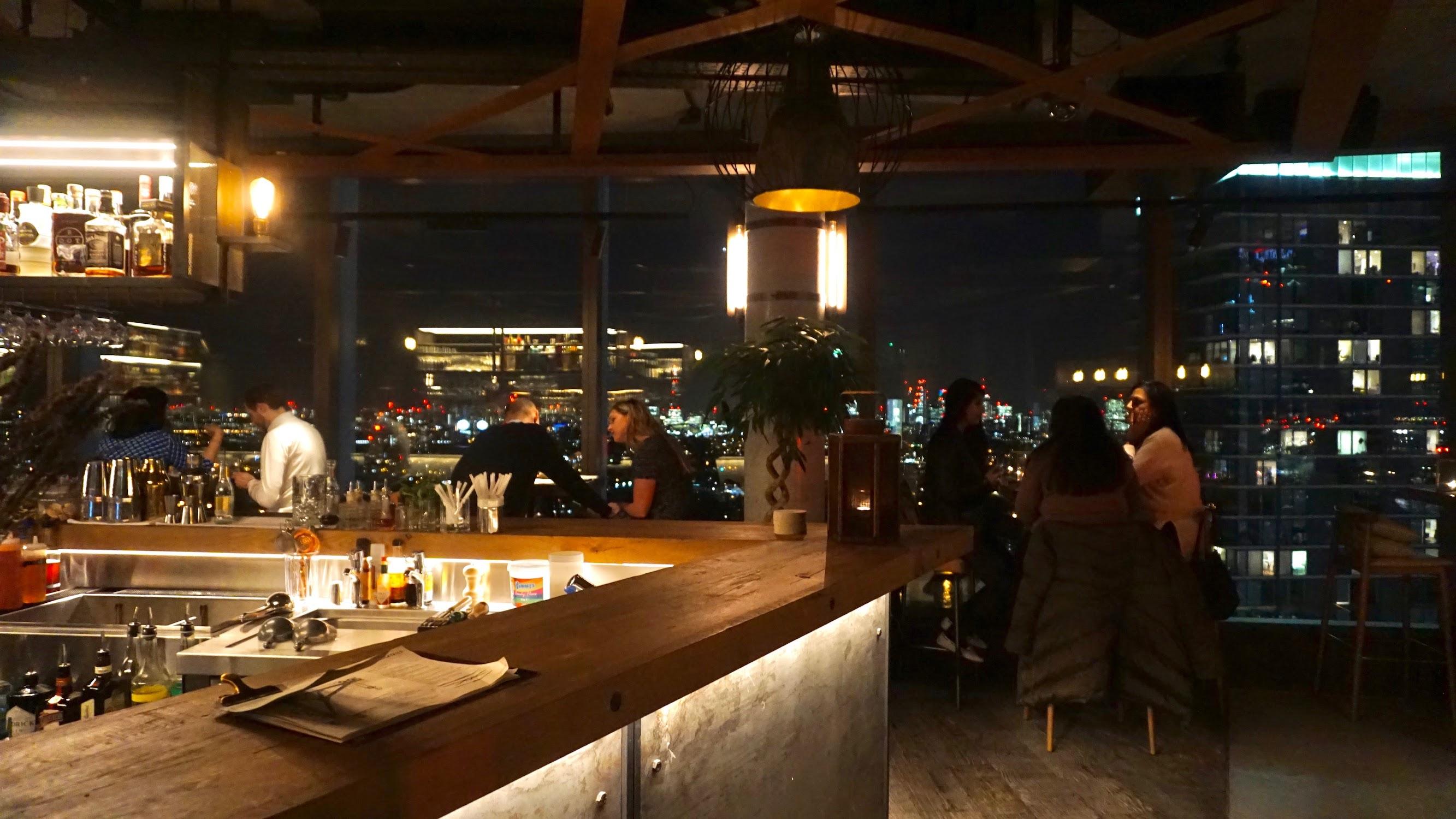 Bokan Sky Bar and Restaurant (23)
