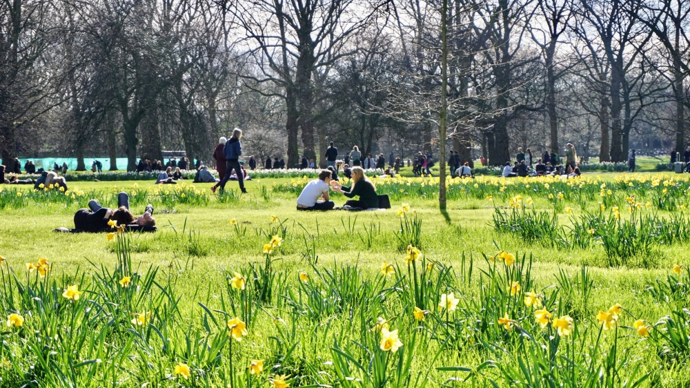Spring in London (09)