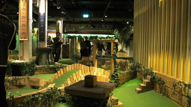 Swingers Crazy Golf (08)