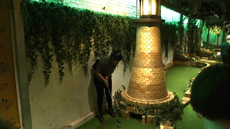 Swingers Crazy Golf (12)