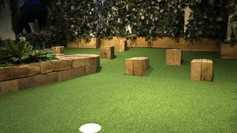 Swingers Crazy Golf (15)