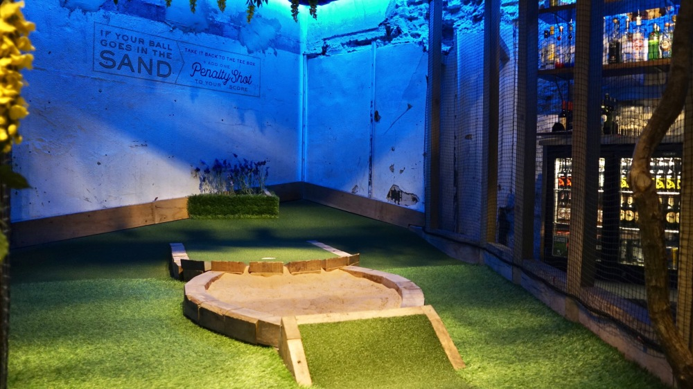 Swingers Crazy Golf (18)