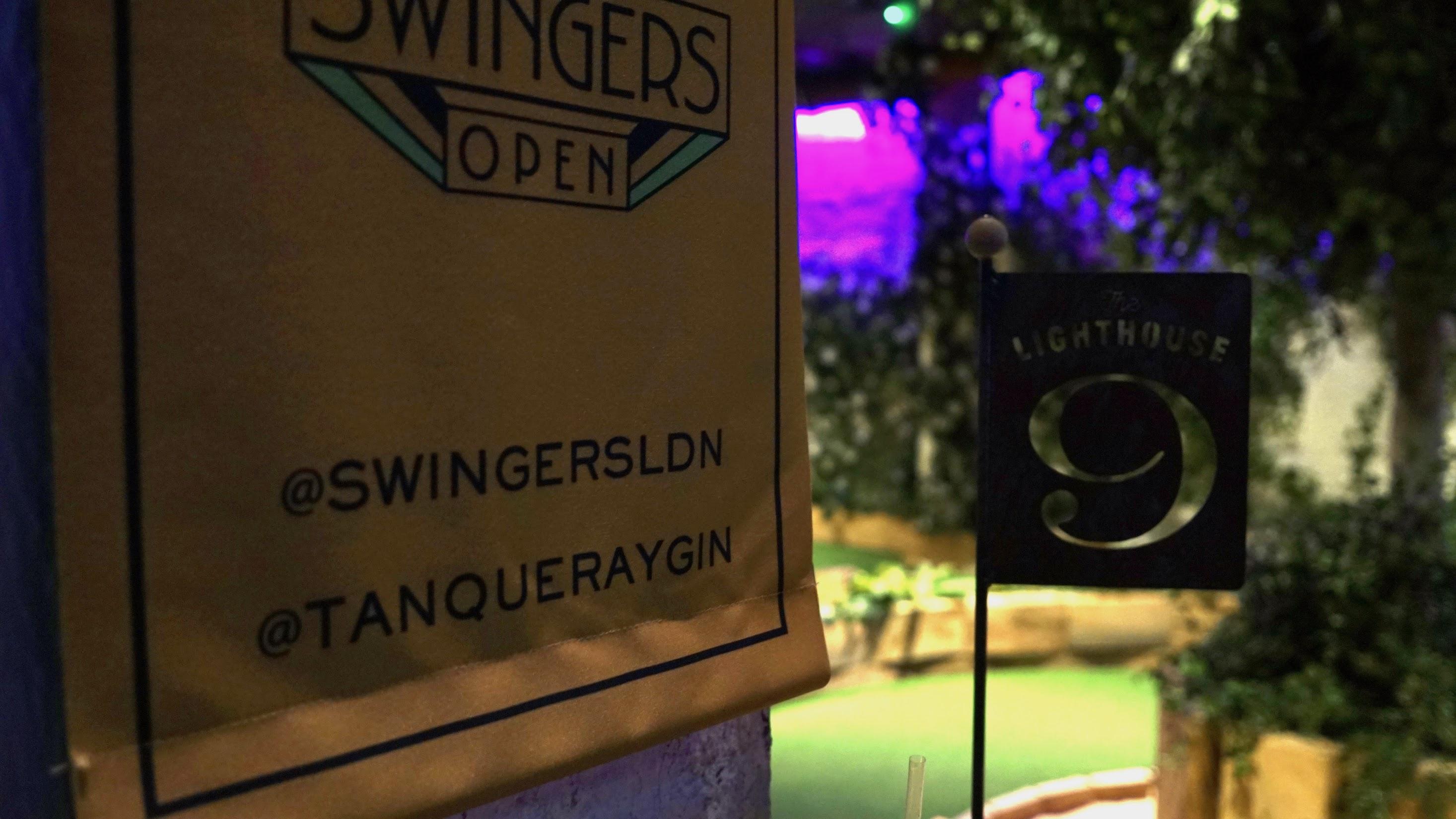 Swingers Crazy Golf (20)