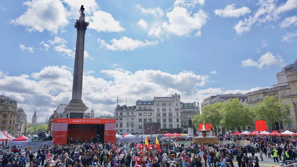 St George's Day 2017 (01)