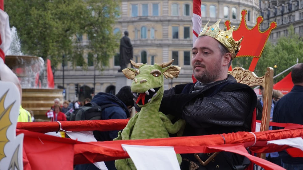 St George's Day 2017 (03)