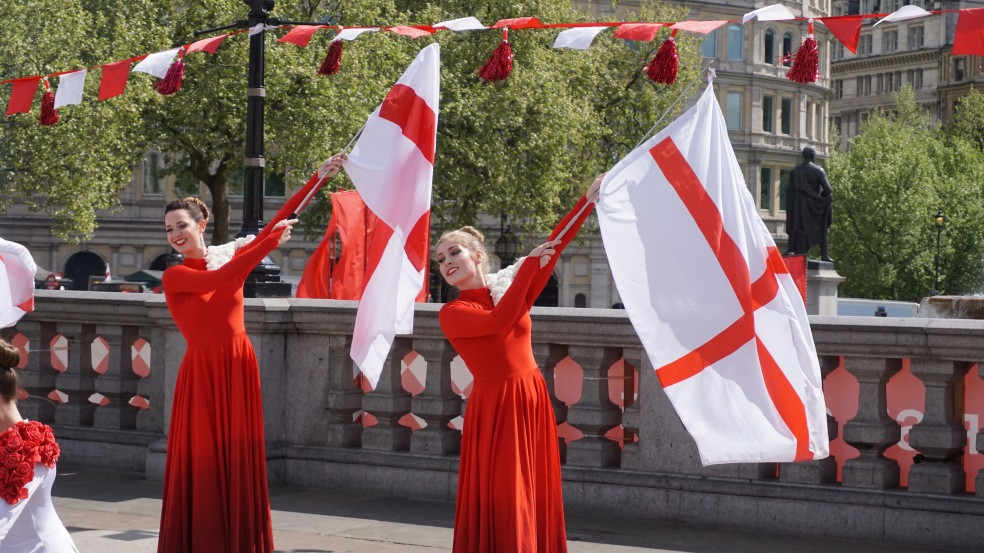 St George's Day 2017 (07)