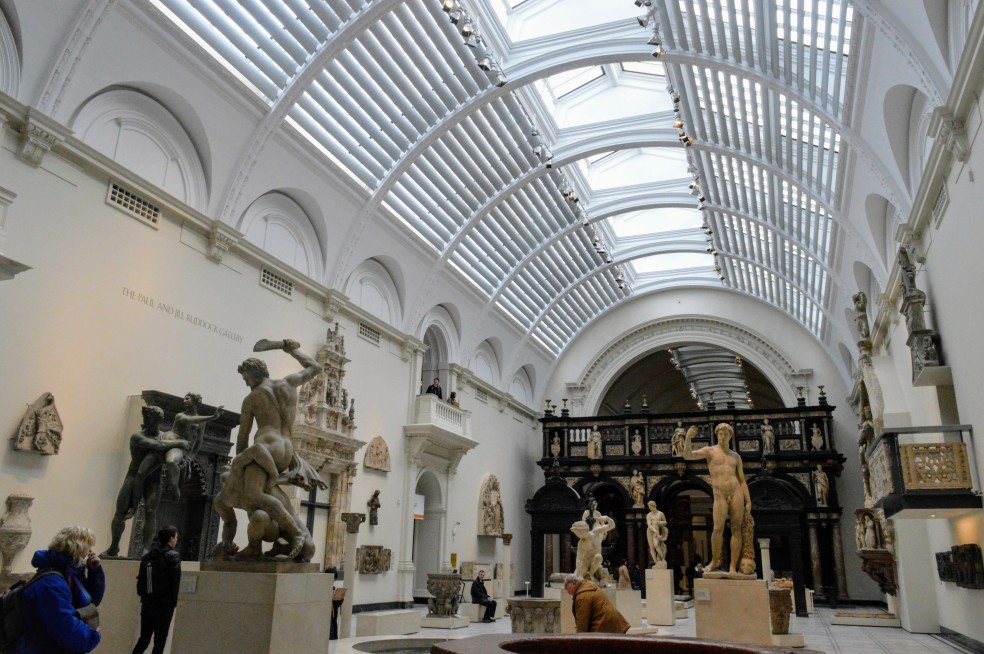 V&A Museum (01)