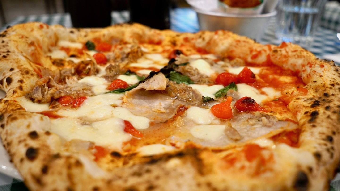 50 Off Pizzas At Pizza Pilgrim Every Day Pulse London
