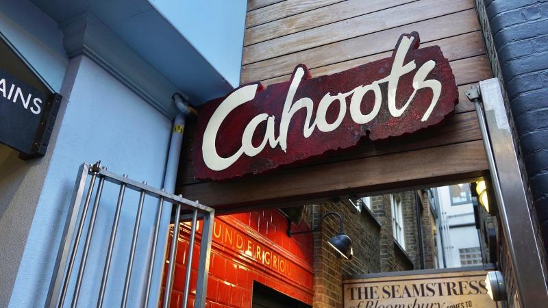 Cahoots 01