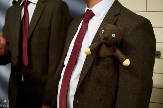 Mr Bean PR Stunt 07