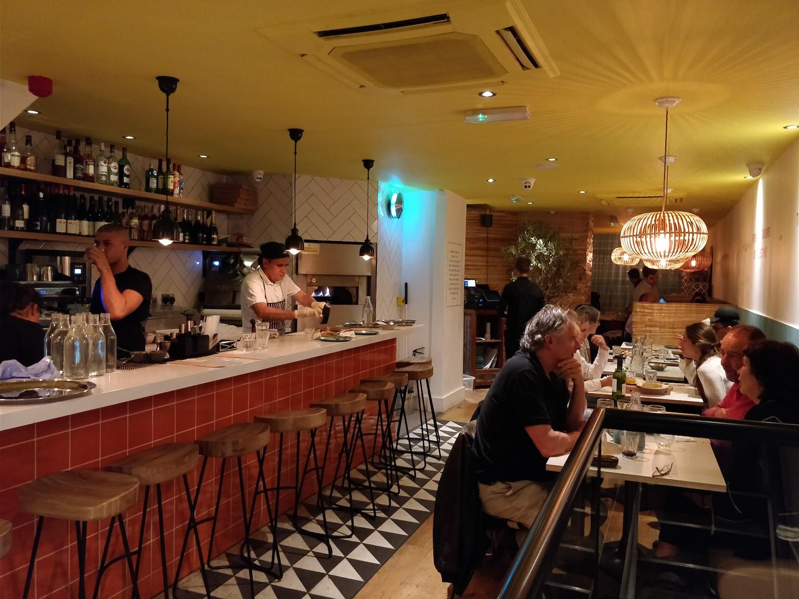 Tabun Kitchen 01Tabun Kitchen 08