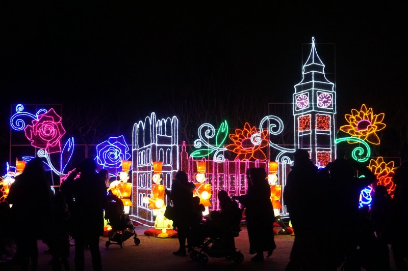 Magical Lantern Festival 2017 (13)